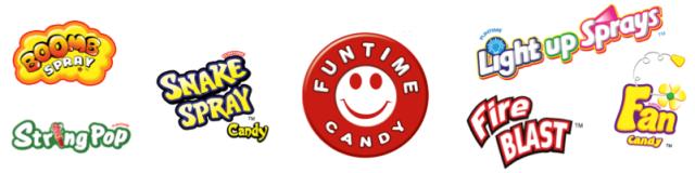 Funtime Logolar