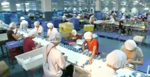 Kidmania Workers