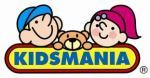 Kidsmania Logo
