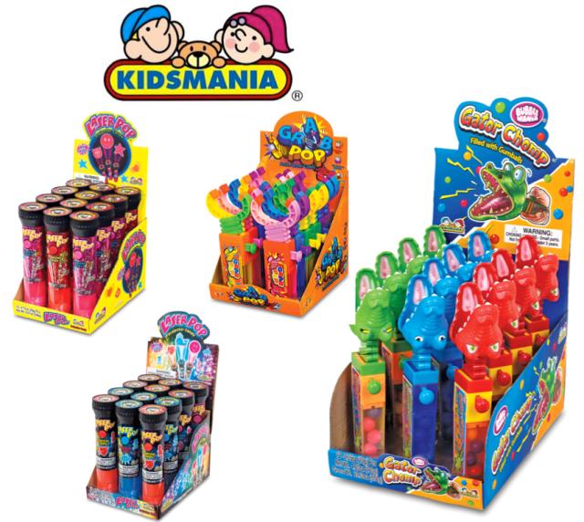 Kidsmania Yaza Merhaba